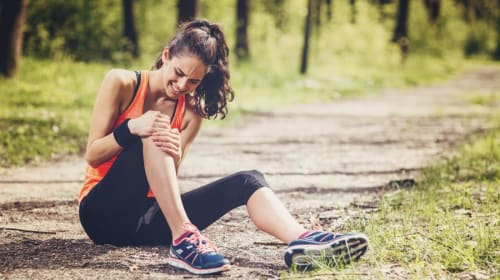 Are Young Women More Susceptible to ACL Tears
