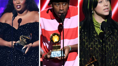 4 Things We Learned From The 2020 Grammys