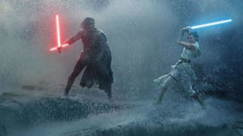 Star Wars The Rise Of Skywalker is A 500 Million Dollar Bomb