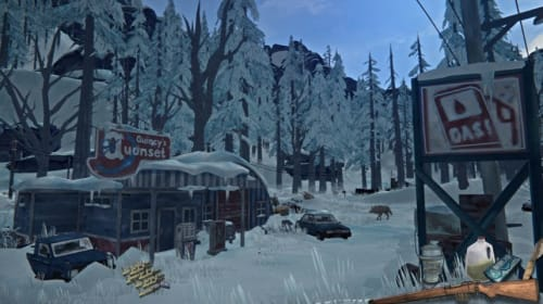 15 Tips to Help Complete The Challenge 'Whiteout' In 'The Long Dark'