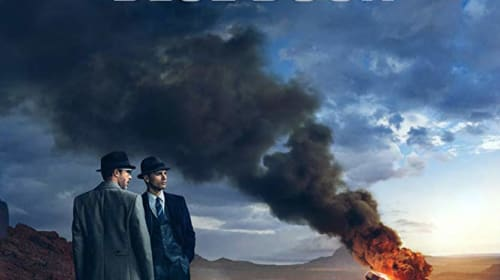 Review of 'Project Blue Book' 2.1