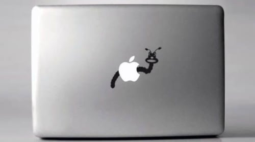 How macbook stickers can make your macbook unique