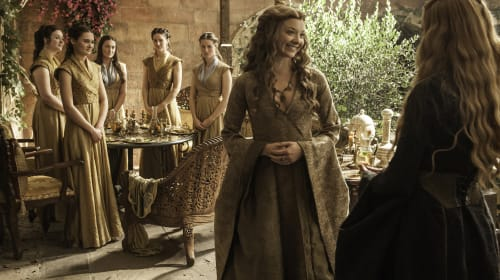 Thoughts on Game of Thrones Season Five, episodes 6-7