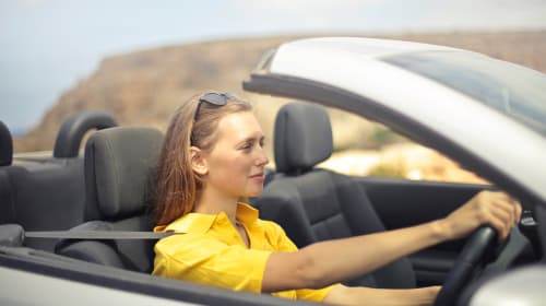 Avoid These 6 Common Driving Mistakes (You're Probably Not Aware of Making)
