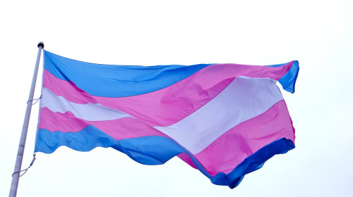 I Hate Being Transgender