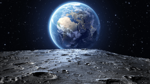 The Craters Of Luna