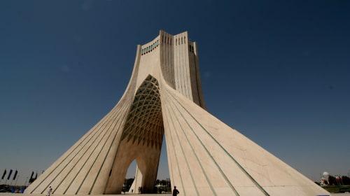 Marine Corps Stories: The Iranian Dream