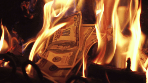 5 Ways to Replace Money In The Apocalypse