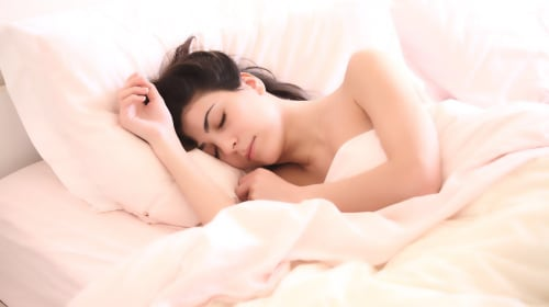 Fall Asleep Faster By Following these Simple(Yet Effective) Methods