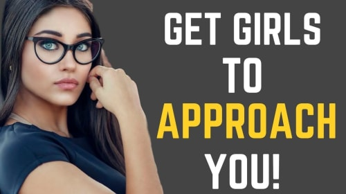Did you want to attract a Girl: I will help you!