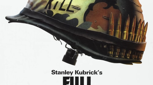 'Full Metal Jacket' Film Review