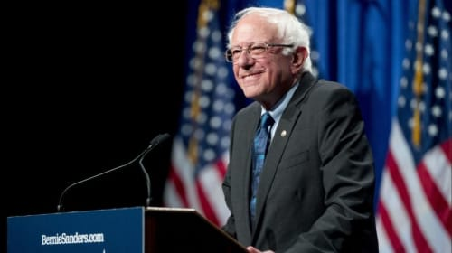 Astrology of the 2020 Elections: Bernie Sanders