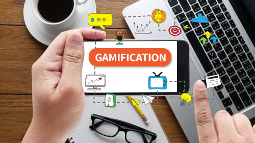 Different Ways to Empower Marketing Through Gamification