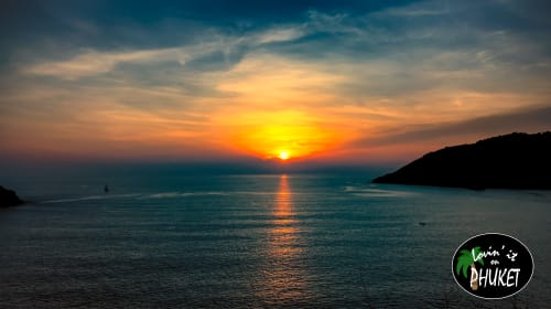 5 Best Places in Phuket to See a Sunset