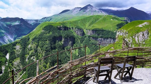 Ultimate Guide to South Caucasus - What you need to know