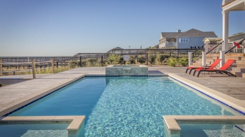 Are Pool Covers Safe? Tips for Keeping Your Children Safe This Summer