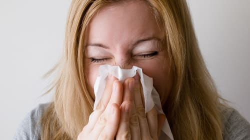 3 Simple Tips to Shorten Your Next Cold