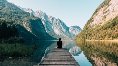 Your Brain on Meditation