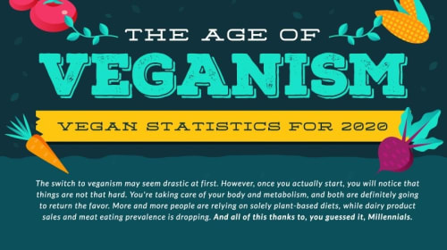 Is Your Vegan Diet Providing You with Optimal Nutrition?