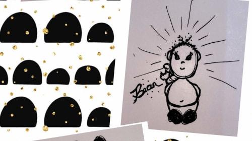 Meet Doodle.. Bean.. & Bear..