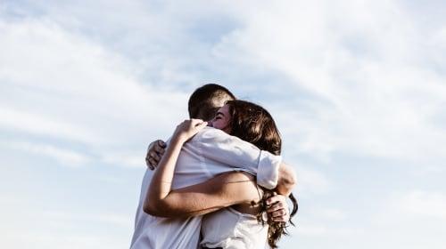 From Retribution to Forgiveness
