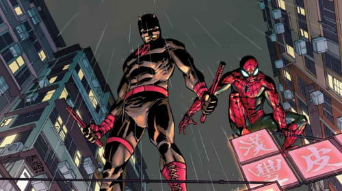 Daredevil Would Make A Great Addition To The Gaming World