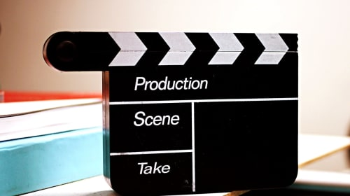 A Step-by-Step Guide for Starting a Film Production Company
