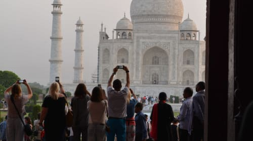 Five Fast Tips for A Trip To India