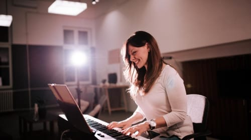The Many Benefits of Learning the Piano as an Adult