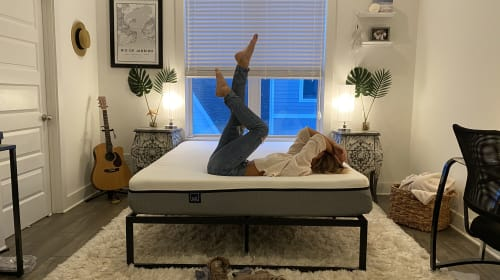 How to Build a Sleep Sanctuary on a Budget