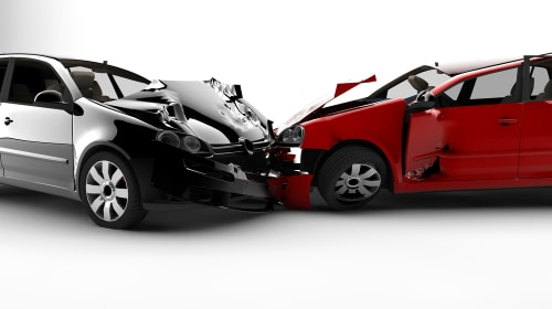 Everything That You Need to Know About Car Crash Repairs