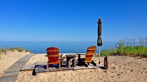 You Can Go Home Again - A Must-See Tour of Michigan's Tip of the Thumb