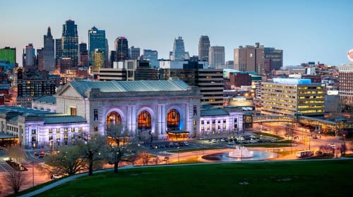A Guide to Kansas City