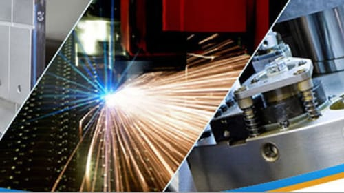 Guide to Sheet Metal Manufacturing