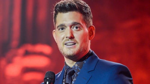 'Haven't Met You Yet' By Michael Bublé Tells a Great Love Story
