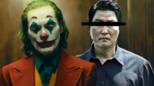 Parasite vs Joker: A comparison of two films that wage war on wealth inequality