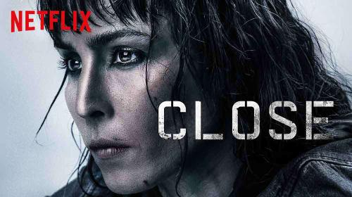 Close - review (Netflix)