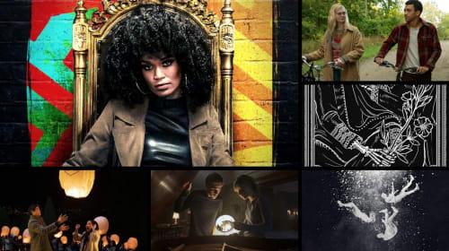 8 New Netflix Originals for February 2020