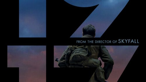 Anthony's Film Review - '1917' (2019)
