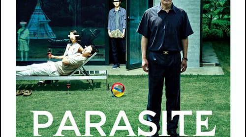 Anthony's Film Review - 'Parasite' (2019)