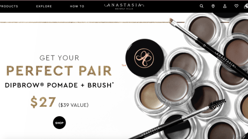The Fall of Anastasia Beverly Hills?