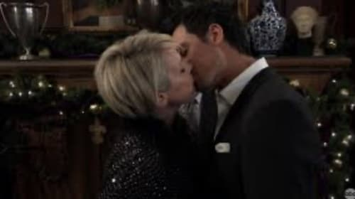 Nikolas and Ava are a match made on 'General Hospital'