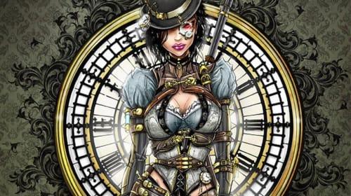 Clockworks Chronicles of Zahn