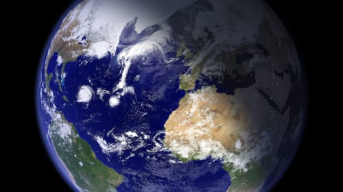 Could Planet Earth be Hollow?