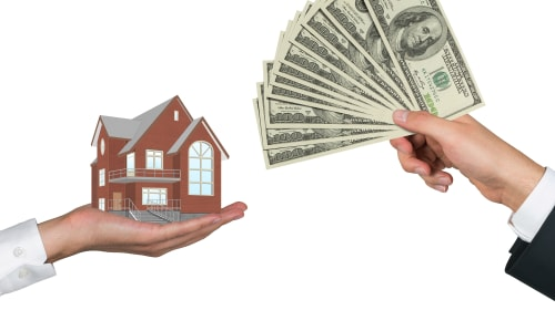 When Is The Deposit Due When Buying a House
