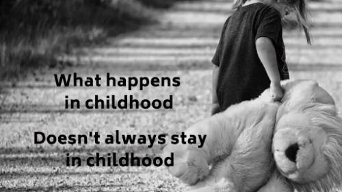 Surviving Childhood Trauma