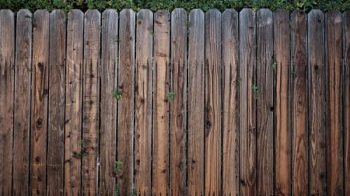 How to Maintain and Care for Your Wood Fence