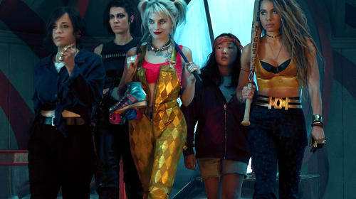 'Harley Quinn: Birds of Prey' REVIEW!!