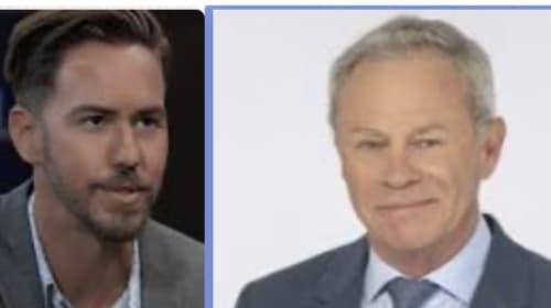 Spoilers suggest Robert is Peter's bio-dad on 'General Hospital'
