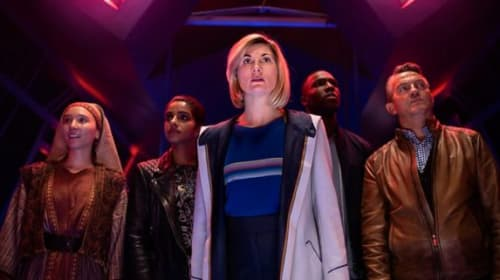 Doctor Who: Did You Catch The References To 'Classic Who' Immortal Beings In 'Can You Hear Me?'